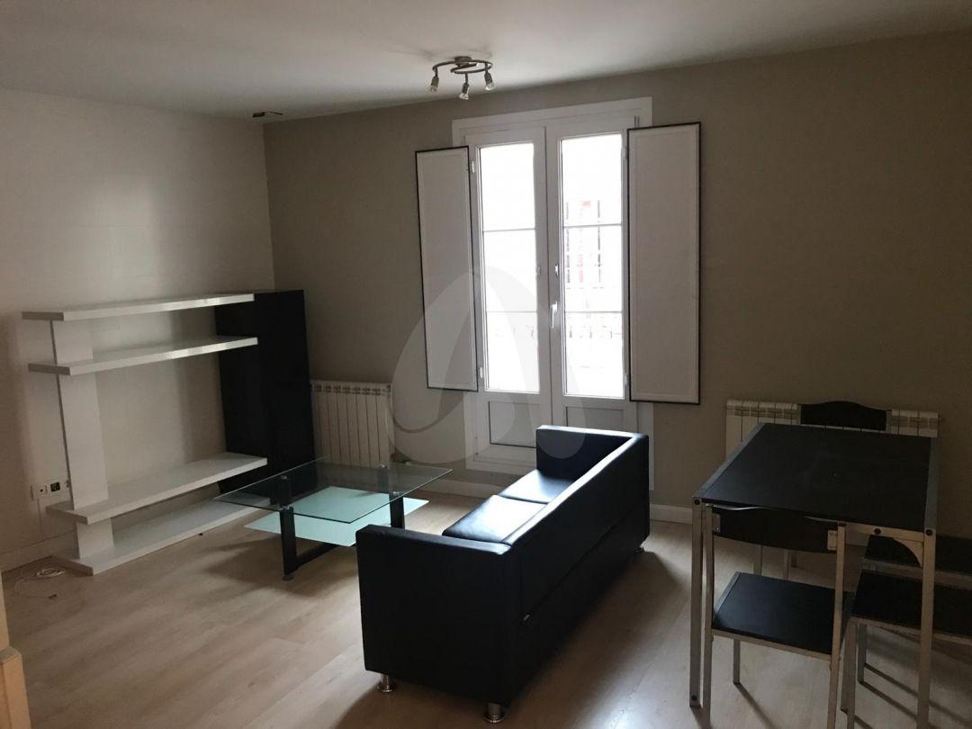 Apartamento calle Ruavieja de Logroño