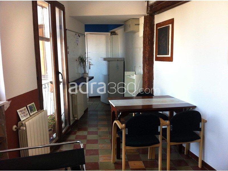 Doble apartamento en Casco Antiguo, Logroño