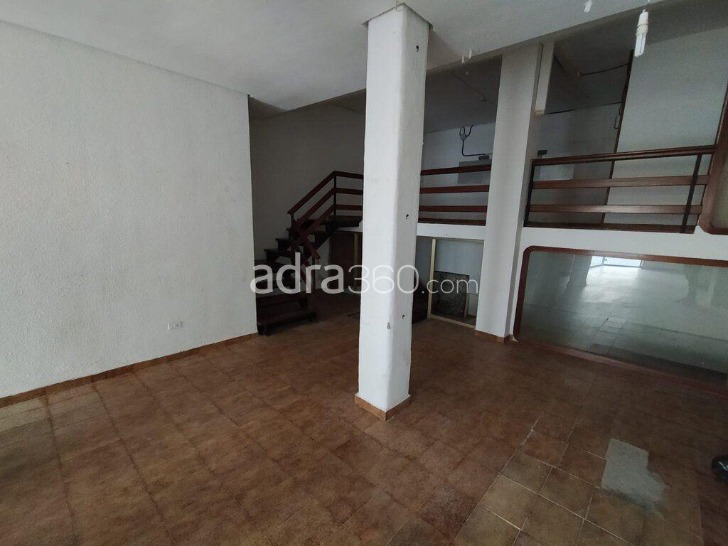 Local en alquiler zona de Hospital Provincial de Logroño