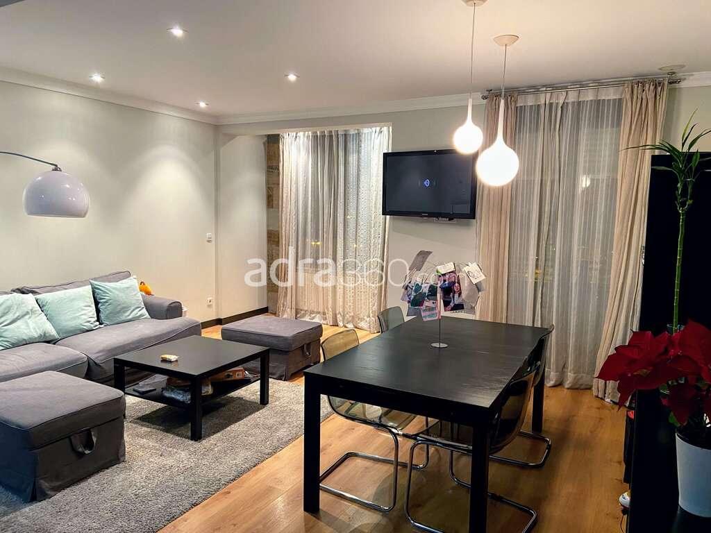 Apartamento en venta zona centro, Logroño