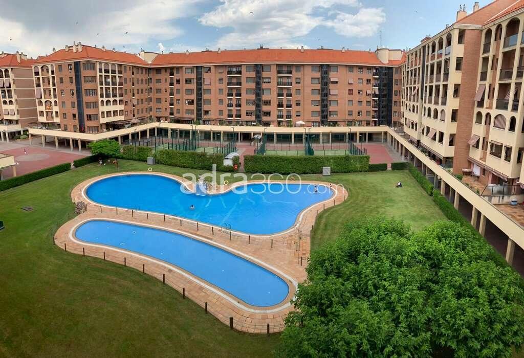 Piso en venta Residencial San Adrián, Logroño
