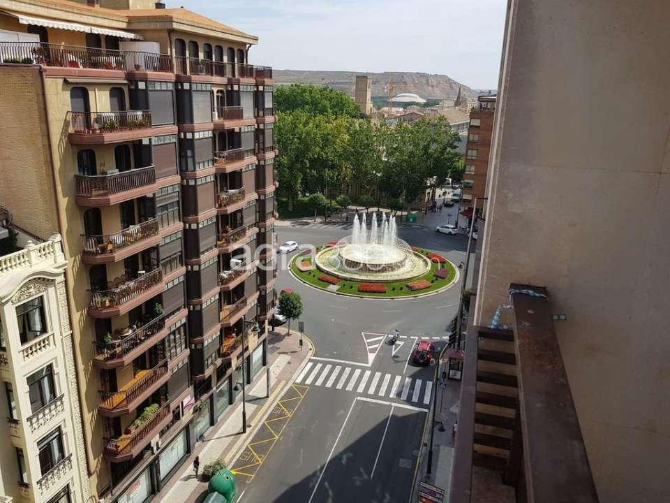 Venta de Piso, en la fuente de Murrieta, Logroño