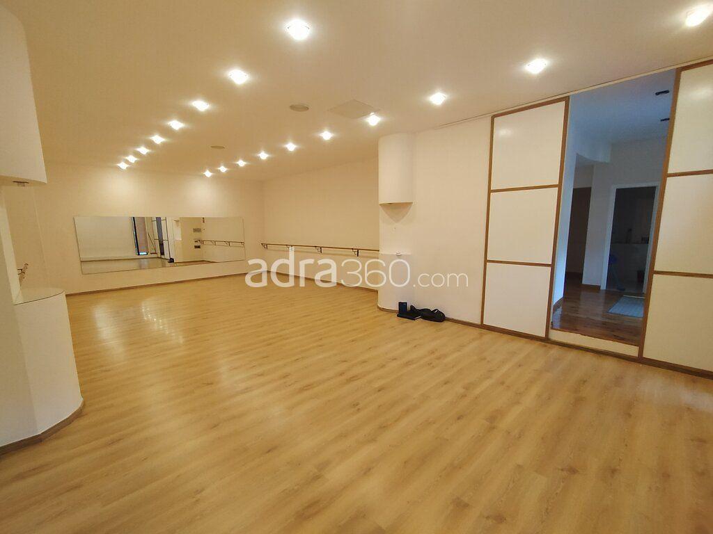 Academia de baile en alquiler en el centro de logroño