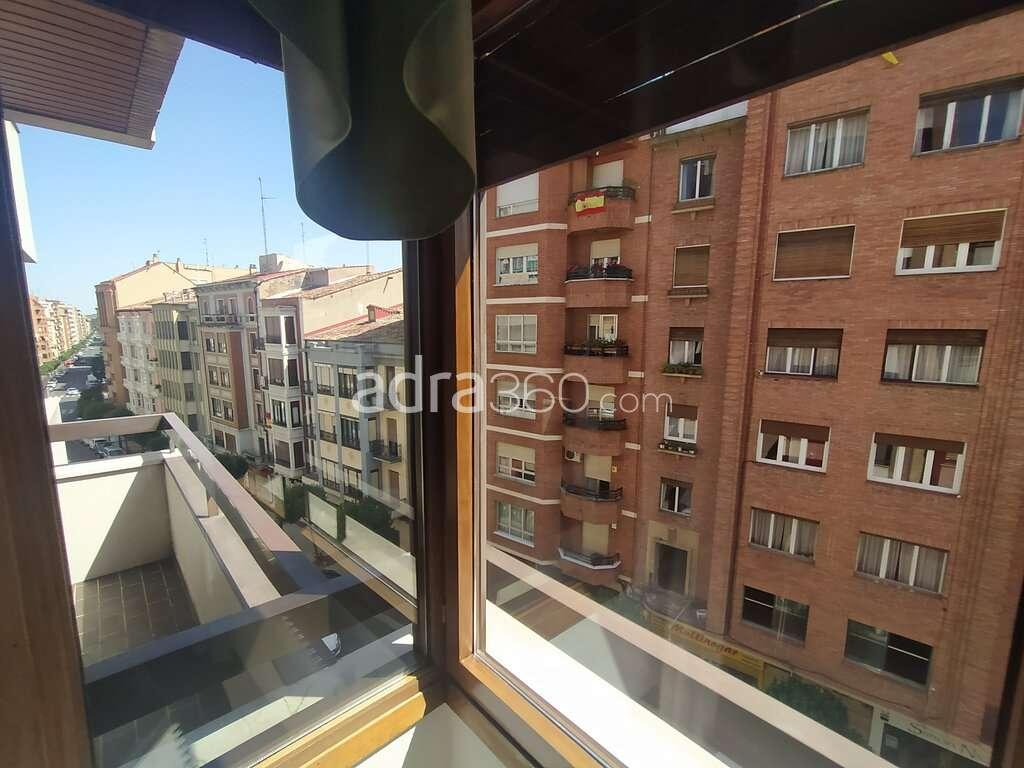 Piso en venta en el centro de, Logroño