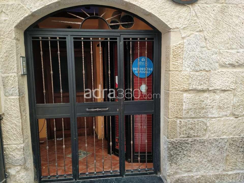 Bar en la Calle de San Juan de Logroño para alquiler o venta