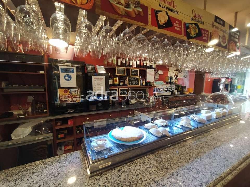 Traspaso Bar – Restaurante, Zona Calle de San Juan, Logroño