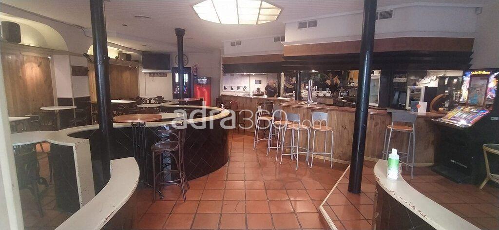 Traspaso Bar Cafetería, Zona Centro, Logroño