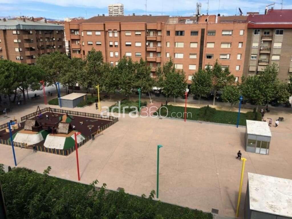 Apartamento en venta – Centro de Logroño