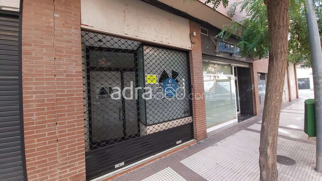 Venta/Alquiler Local, Zona Juzgados, Logroño