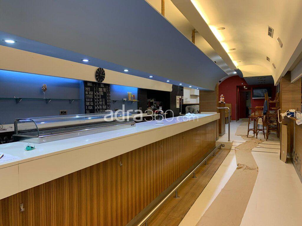 Alquiler Bar, Calle Vara de Rey, Logroño