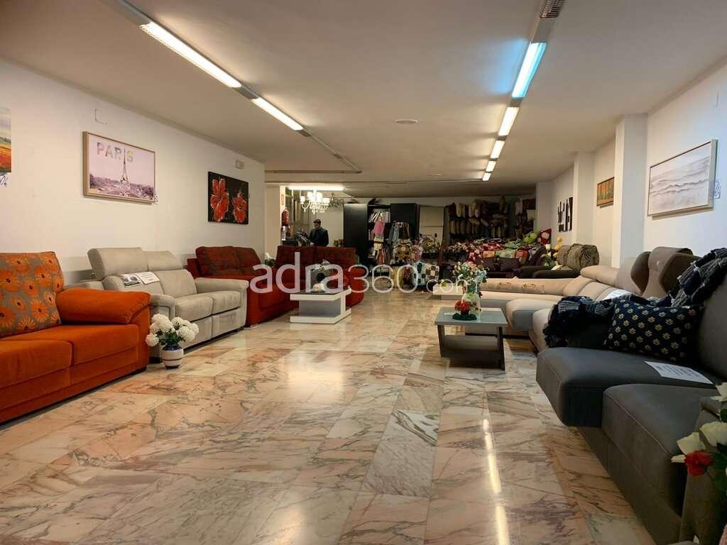 Venta-Alquiler, Local Calle Vitoria, Centro, Logroño