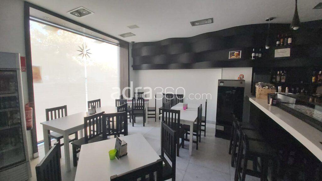 Bar en Traspaso – Zona 7 infantes, Logroño