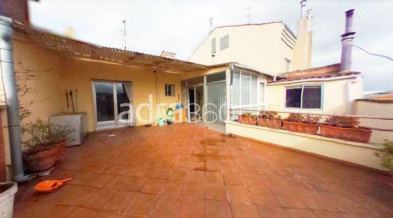 Venta de Casa en Varea con terraza de 40 m2, Logroño