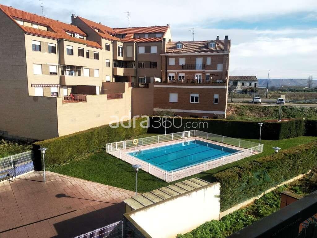 Venta de apartamento en Villamediana de Iregua