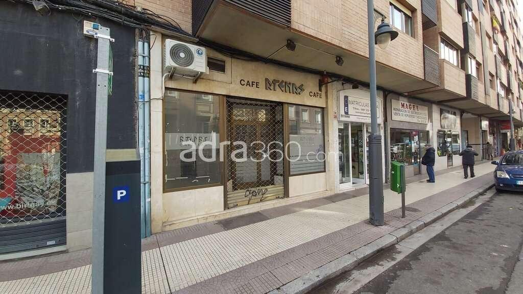 Bar en alquiler en calle Villamediana