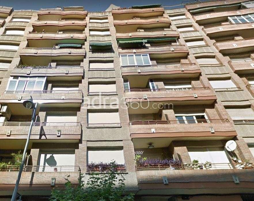 Piso en venta en zona Murrieta- Amueblado – Logroño