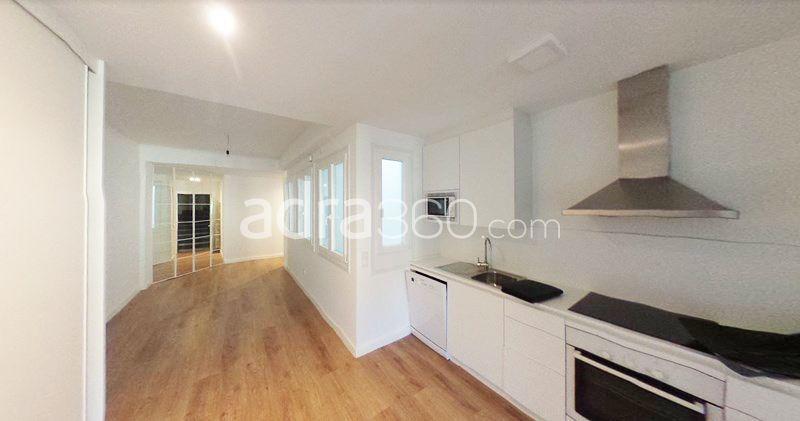 Venta de apartamento en El Espolón – Recién reformado – Centro de Logroño
