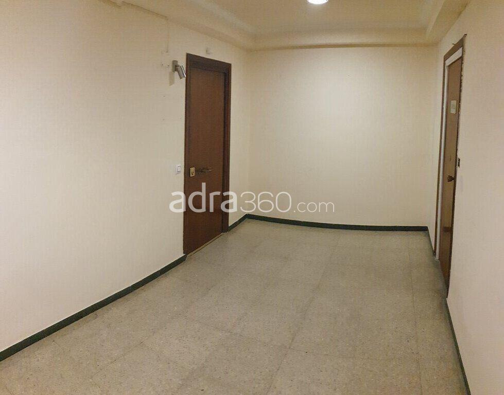 Disponible para alquiler esta coqueta oficina en Gran Vía de Logroño