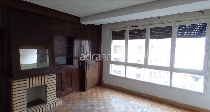 Gran piso en venta de 5 dormitorios en el centro de Logroño – Reformar