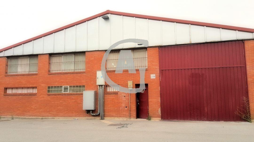 Nave Industrial en alquiler con 1000 m2,  en Iruña Oka (Iruña de Oca)