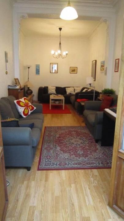Gran piso segregable en la calle Urbieta