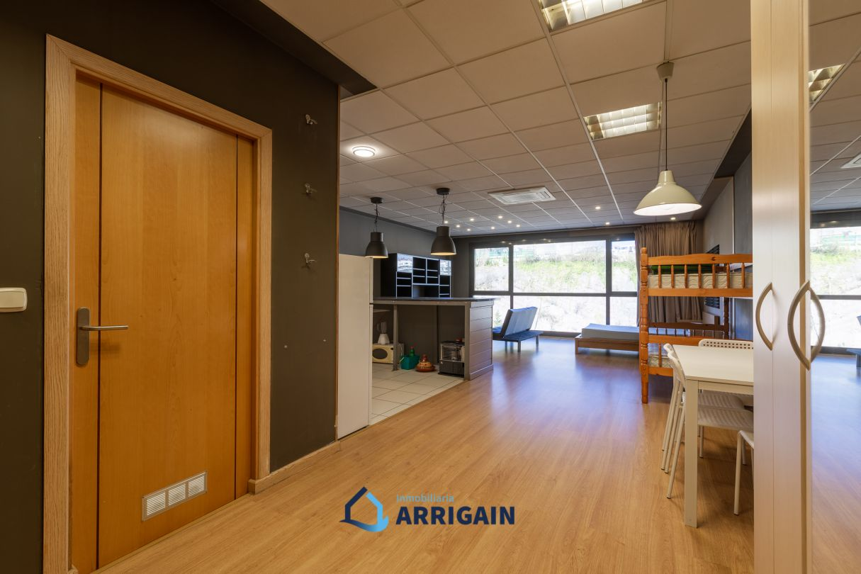 Alquiler de oficina en Herrera-Txingurri