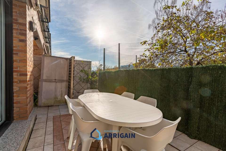 Duplex con terraza en venta en Puio