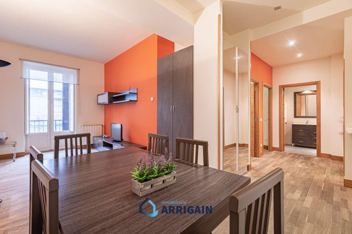 Bonito piso en venta en el centro