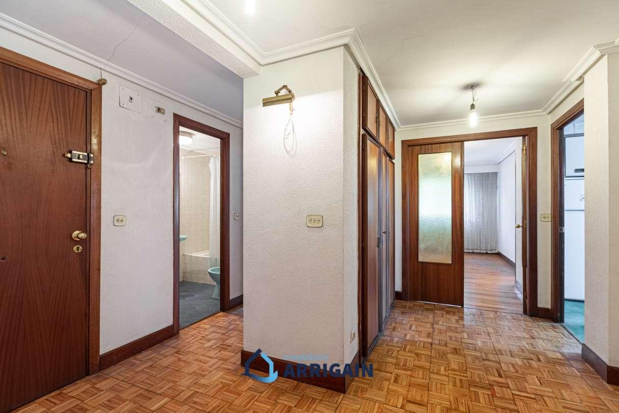 Piso en venta en Olibet-Rentería con ascensor