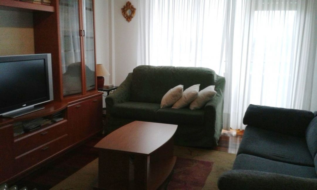 Piso en venta con 66 m2, 1 dormitorios  en Ataun