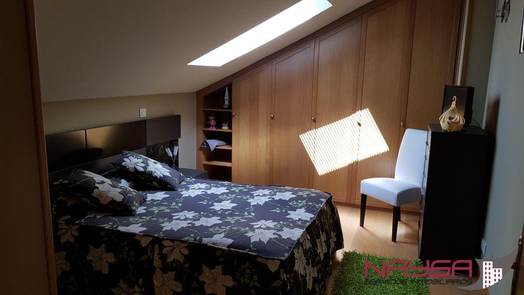 Piso en venta con 105 m2, 3 dormitorios  en Briñas