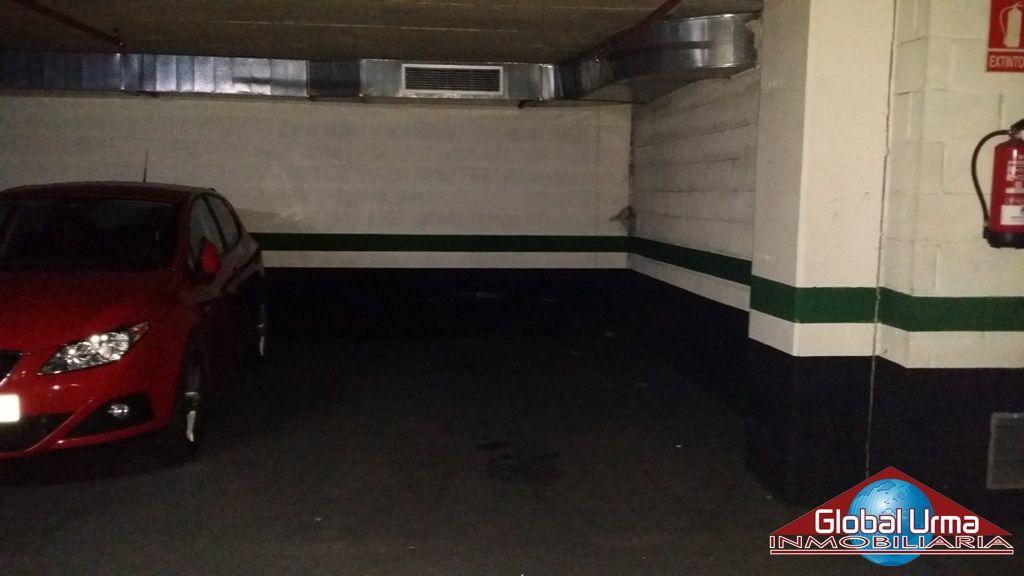 Garaje en venta con 17 m2,  en Barakaldo