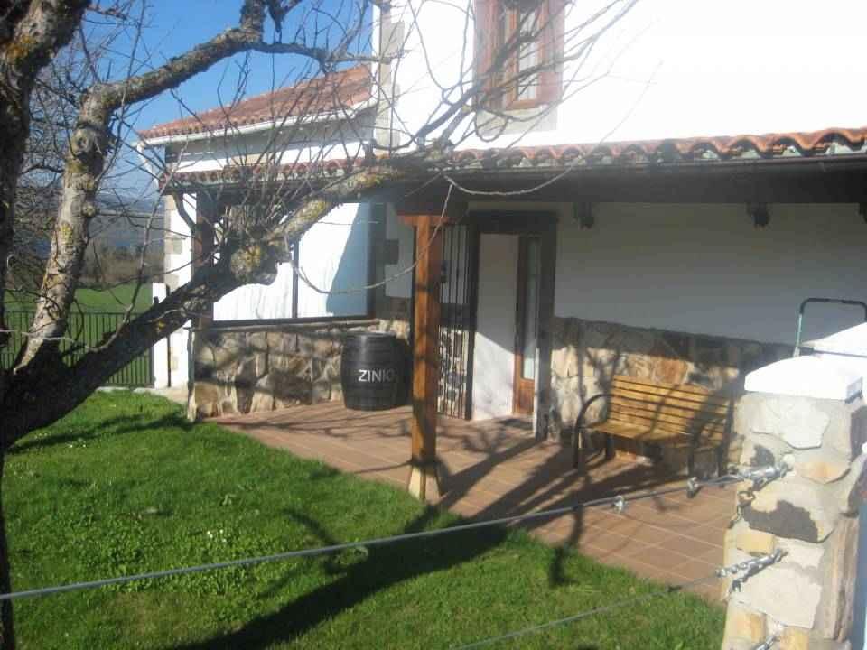 Casa en venta con 390 m2, 3 dormitorios  en Las Rozas de Valdearroyo