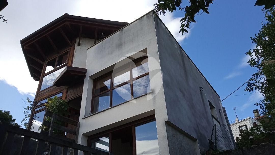 Exterior (fachada)